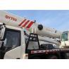 Buy cheap 276KW 70T KaiFan electric Hydraulic Truck Crane FAW CA5480JQZ from wholesalers