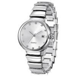 Women Jewelry Watch,Diamonds dial  Ladies Fashion wrist watch with Metal band ,Ladies Fashion watch Manufactures