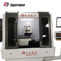 Customized Supported Laser Cutting Systems 20000 Hours Pump Source Life Manufactures