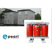 Insulation Class H Dry Type Transformer For 35kV Power Grid CNAS Manufactures