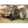 Temperature Laminated Chemical Industrial Autoclave / Auto Clave Machine Φ3.2m Manufactures