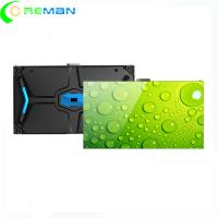 China P0.937 LED Stage Curtain Screen Indoor UHD Arrow Pixel Pitch  600mm X 337.5mm on sale