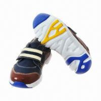 2013 genuine leather sports shoes, handmade  Manufactures