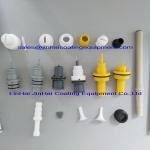 Powder Coating Spray Gun Spare Part Replacement C2 C3 PEM X1 Manufactures