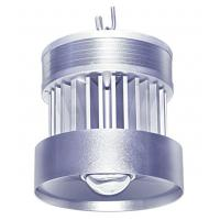 Indoor 50Watt AC85 - 265V 140 Degree Bridgelux High Bay Led Lights Heat Dissipation Manufactures