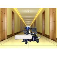 Dycon Office Building Floor Mopping Machine Electric Driving Cleaning Equipment Manufactures