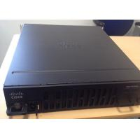 Used Cisco ISR 4451 Router , Cisco Office Router3 NIM Slot 8G FLASH 4G DRAM Manufactures