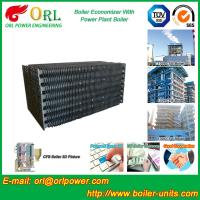 Fire Power Station CFB Boiler Water Boiler Economiser Natural Gas Chemical Industry Manufactures