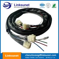TYCO / AMP / TE 9PIN Engine Wiring Harness Manufactures