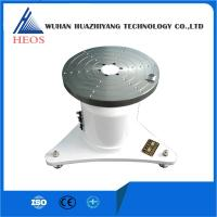Single Axis Position Rate Swing Test Table with Temperature Chamber Manufactures