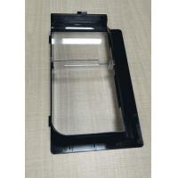 China High Grade Injection Molded Electronics Electrical Appliance Shell PC / ABS Material on sale