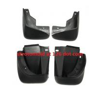 Plastic Aoto parts by rotomolding Manufactures