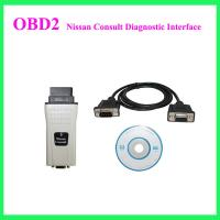 Nissan Consult Diagnostic Interface Manufactures