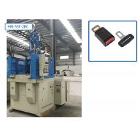Vertical Injection Moulding Machine / Industrial Injection Molding Machine Manufactures