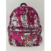 Buy cheap Bling Sequin Backpack , School Bags , Fashion backpack for Teens Women from wholesalers