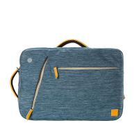 210D Polyester Laptop Bag With Laptop Compartment Fashionable Design Manufactures