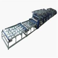1300mm Width 380V EPS Sandwich Panel Forming Machine With 1 Years Warranty Manufactures