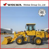 new china mini loader  DLZ 926  Wheel Loader front loader from china manufacture Manufactures