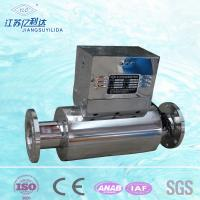 Domestic Water Multifunctional Electromagnetic Water Descaler Stainless Steel Manufactures