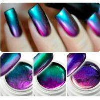 China nail polish mica powder mica flake pearlescent pigment for paper ,leather ,shoes on sale