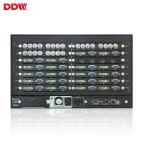 Output Resolution 1920*1080 2x3 Video Wall Controller , RS232 LAN HD Video Controller Manufactures