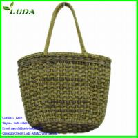 wholesale straw bags Manufactures