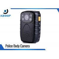 Infrared Body Cameras Video With 8 Hour Long Battery Life for law enforcement Manufactures