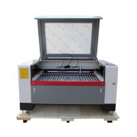 Hot UG-1390L 1300*900mm 80W  Wood Plywood MDF Co2 Laser Engraving Cutting Machine Manufactures
