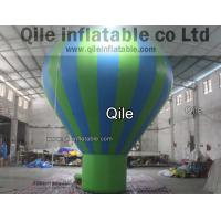 Large Inflatable Groud Earth Ball,Air Earth Advertise Balloon Manufactures