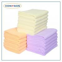 Quality Microfiber Cleaning Towel for sale