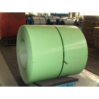 PPGI Color Prepainted Steel Coils For Agricultural Equipment and Industry Facility Manufactures