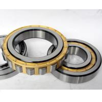Automotive Cylindrical Single Row Roller Bearing High Speed Manufactures