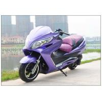 Single Cylinder 150cc / 250cc Gas Scooter Strong Power 4 Stroke With Remote Control Manufactures