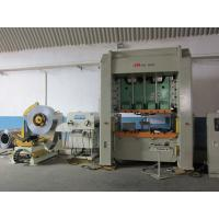 Metal Coil Nc Servo Roll Feeder Stamping Leveling Straightening Machine Automation Manufactures