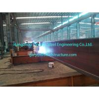 China Structural Steel Hanger Construction and Building Contractor General  in Engineeing And Fabrication Manufactures