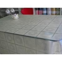 Embossed Eva Eco-friendly Table Cloth Manufactures