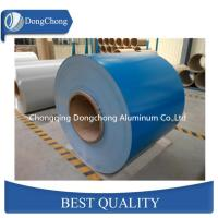 China Aluminium Alloy Coil A5052 H32 for Rolling Shutter Door/Corrugated Roofing Sheet on sale
