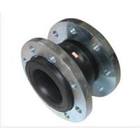China Rubber expansion joint, Flexible rubber connector, Rubber bellows on sale