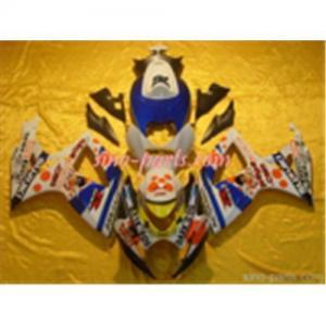Fairings for Suzuki (GSXR 600 06-07) Manufactures