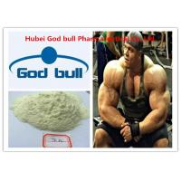 Quality 10161-34-9 Bodybuilding Tren Anabolic Steroid Powder High Purity for sale