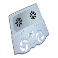 China Cooling Pad With 3 Fans and 4 USB Hub (SH-F08) on sale