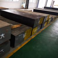 China 1.2344 H13 Hot Forged Steel Block Thickness 150-800mm For Die -  Casting Die on sale