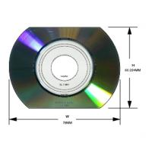 PRINTING MULTI-SHEETS CD bag
