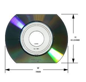 Quality PRINTING MULTI-SHEETS CD bag for sale