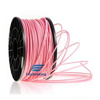 High Strength 1.75mm / 3mm PLA 3d Printer Filament No Bubble Manufactures