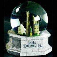 Snow Globe with Polyresin Base, AMS and EN71 Standard, Suitable for Brand Promotional Need Manufactures