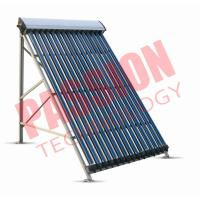 Buy cheap 20 Tubes Heat Pipe Solar Collector For Split Tank OEM / ODM Available from wholesalers