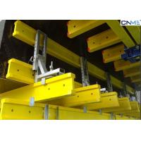 Buy cheap Powder Coated / Galvanized Steel Beam Scaffold Support Systems from wholesalers