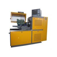 TFL 700 oil injection pump test bench for diesel engine Manufactures