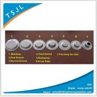 Buy cheap Conveyor roller end caps and seals from wholesalers